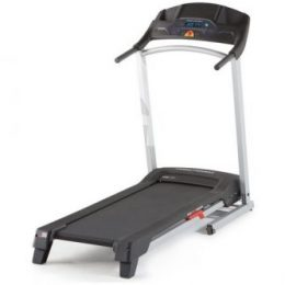 Basic Treadmill