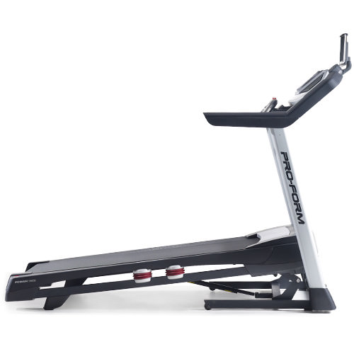 Treadmill hire