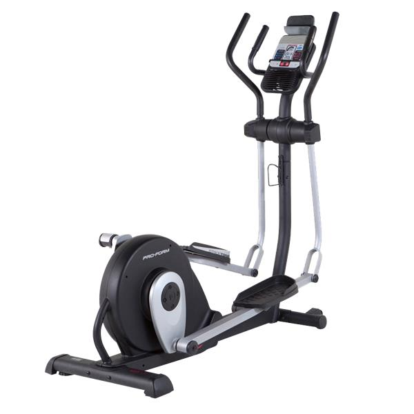 Proform Crosstrainer | GymHire.ie | Free Delivery Nationwide