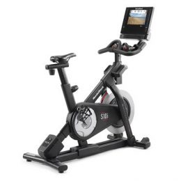 Interactive Studio Bike